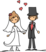 Влияние венчания на жизнь после смерти. (Сохраняется ли брак там?) † Богославие