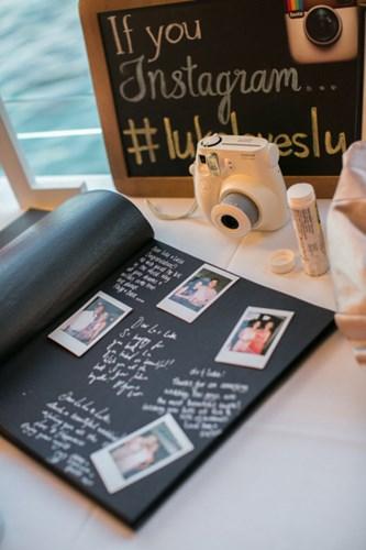 Книга пожеланий на свадьбу 10