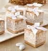Подарки гостям на свадьбе: что подарить и как удивить своих гостей