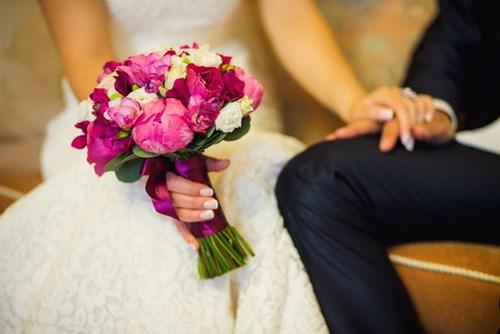 Букеты на подарок невесте фото 58