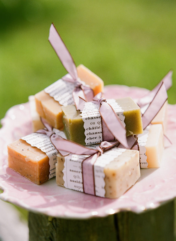 Секреты мыловара, или О чем важно знать, делая мыло в подарок