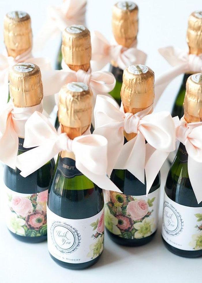 Оригинальный подарок для гостей на свадьбе 637